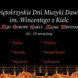 Mid Europe Early Music Festival