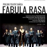 """""""Fabula Rasa"""" - spektakl w KTT"""