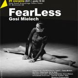 """""""FearLess"""" - spektakl w KTT"""