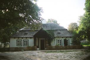 Dworek Laszczyków w Kielcach