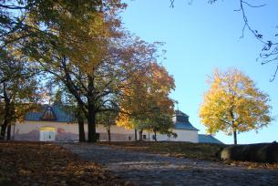 Klasztor na Karczówce