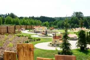 Kompleks Świętokrzyska Polana - Oceanika i Park Miniatur