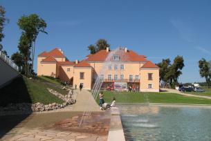 Regionalne Centrum Naukowo-Technologiczne