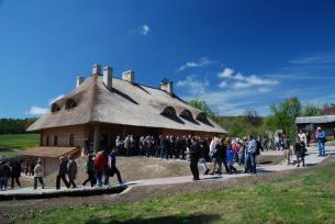 Osada Średniowieczna