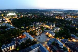 Obrazki z Kielc