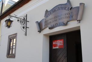 Kamienica Niemczówka