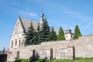 Klasztor Bernardynek