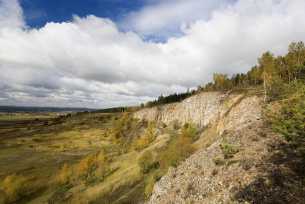 Rezerwat Góra Rzepka
