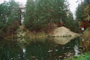 Rezerwat geologiczny Biesak-Białogon w Kielcach