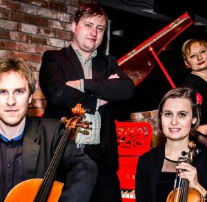 Trio Alegrija & Krzysztof Korban - Majówka z klasyką