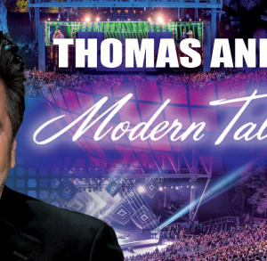 Święto Kielc - koncert finałowy. Thomas Anders & Modern Talking Band