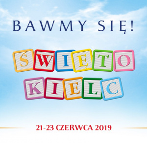 Święto Kielc 2019