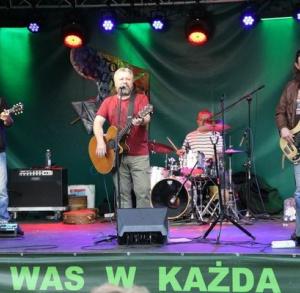 """""""Wreszcie płynę"""" – piosenki żeglarskie i turystyczne w wykonaniu zespołu EKT Gdynia"""