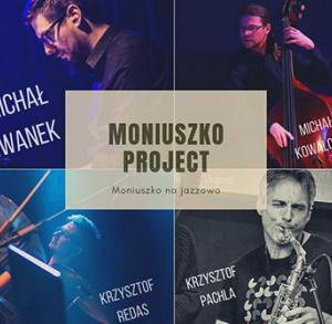 Zaduszki Jazzowe w 2019 w Pałacyku Zielińskiego