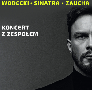 Sławek Uniatowski w Kielcach