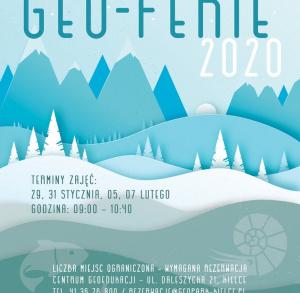 Geo-Ferie 2020