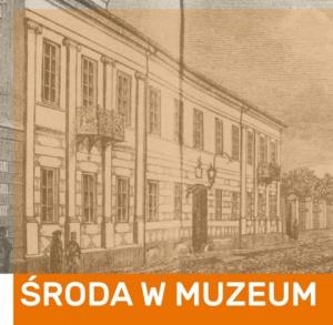Środa w Muzeum: Honorowi obywatele Kielc