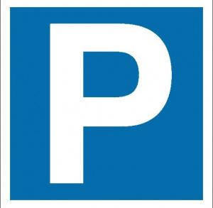 Parking przy al. Legionów k. Rezerwatu Kadzielnia w Kielcach