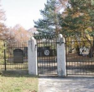 Cmentarz żydowski w Kielcach