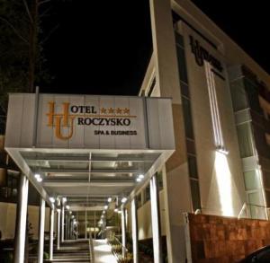 Hotel **** Uroczysko Spa & Business