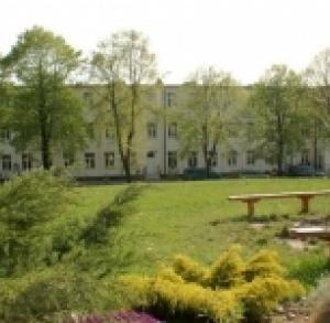 Centrum Konferencyjno-Wypoczynkowe Gołoborze