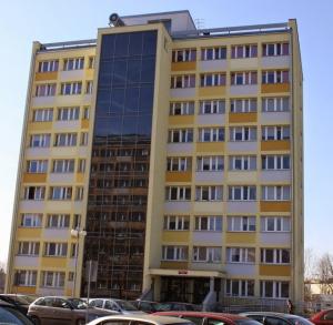 BARTEK - dom studenta w Kielcach