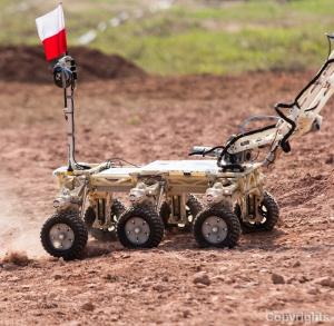European Rover Challenge (ERC) 2019