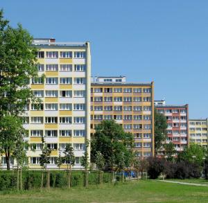 Proton - dom studenta w Kielcach