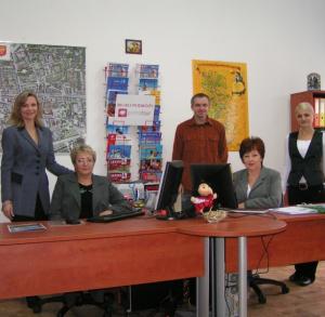 Biuro Podróży - PRIMA TOUR