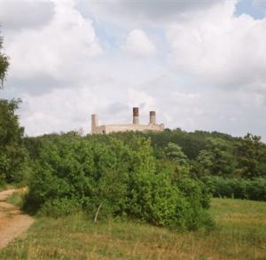 Świętokrzyskim Szlakiem Archeo-Geo - trasa I