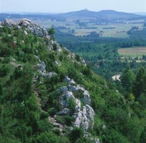 Świętokrzyskim Szlakiem Archeo-Geo - trasa II
