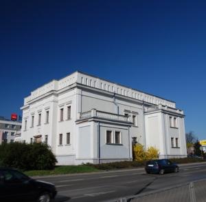 Synagoga w Kielcach