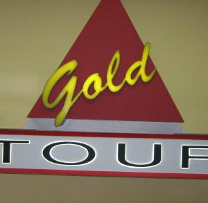 Agencja Turystyczno - Usługowa GOLD TOUR