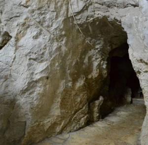 Jaskinie na Kadzielni