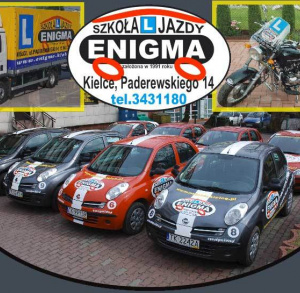 """ENIGMA"" Rent a Car"