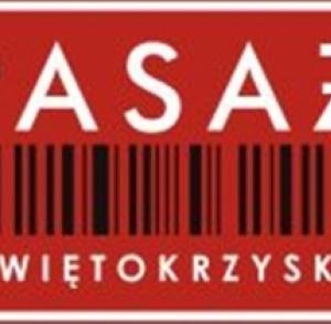 PASAŻ ŚWIĘTOKRZYSKI w Kielcach