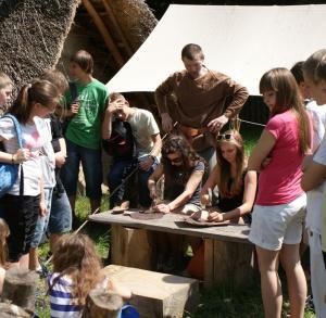 Centrum Kulturowo-Archeologiczne w Nowej Słupi