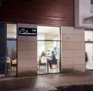 CALIMERO CAFE