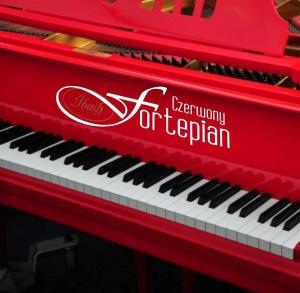 Czerwony Fortepian