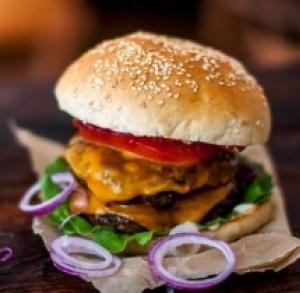 BÓ Burger & Fries