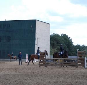 Centrum Jeździeckie KIELCE STADION