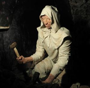 Izba Górnictwa Kruszcowego w Miedziance