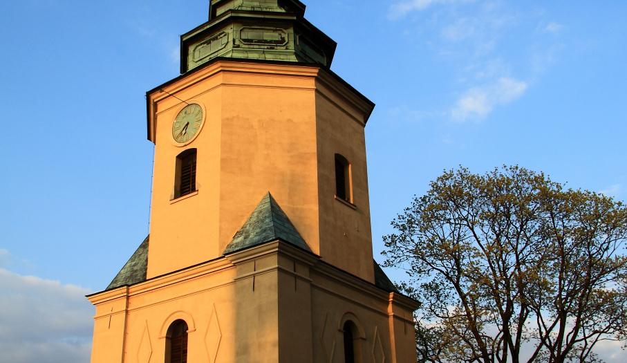 Katedra w Kielcach