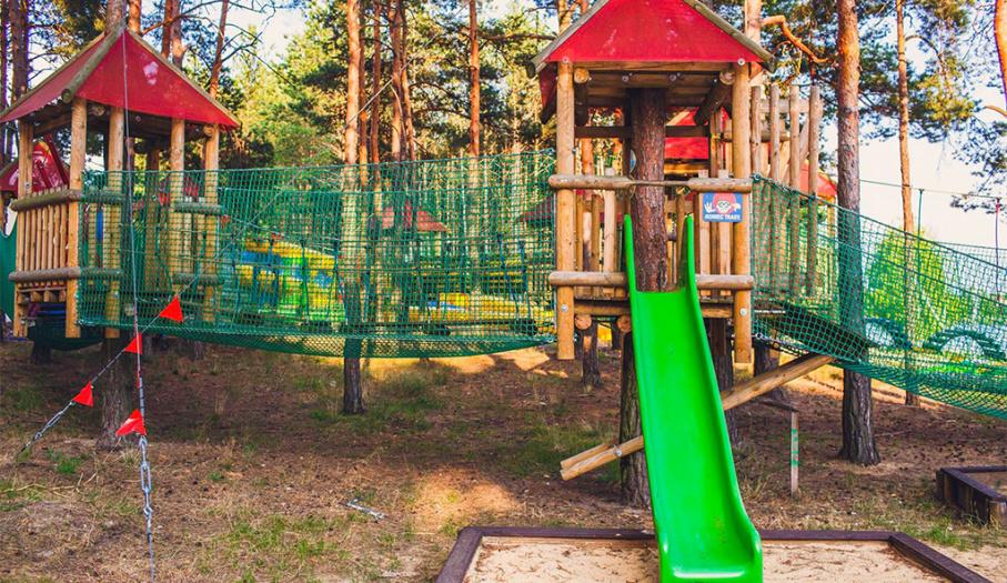 Bolmin Park