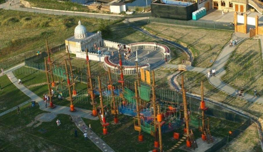 Park Rozrywki i Miniatur
