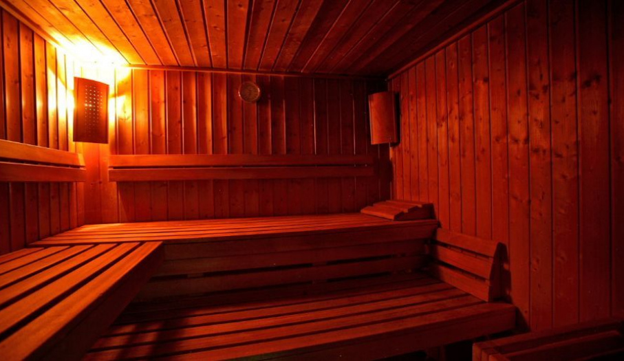 Hotel Gromada - Sauna