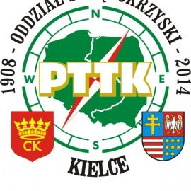 110-lecie PTTK w Kielcach