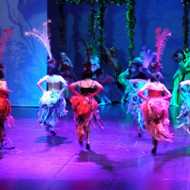 Kielecki Teatr Tańca podbija Węgry
