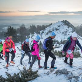 Już jutro Zimowy Maraton Świętokrzyski