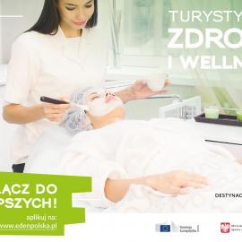 """Trwa kolejna edycja konkursu EDEN na """"Najlepsze Europejskie Destynacje Turystyczne"""""""